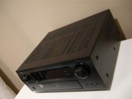 Denon AVR-4311 High End A/V-Receiver