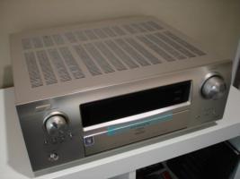 Denon AVR-4311 High End HD A/V-Receiver