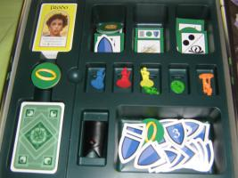 Foto 2 Der Herr der Ringe Brettspiel zu verkaufen