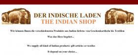 Der Indische laden-The Indian shop