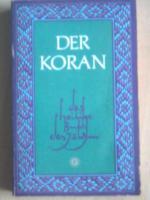 Der Koran Das heilige Buch des Islam