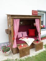 Foto 2 Der Romantiksitz-Gemütlichkeit mit ländlichem Flair