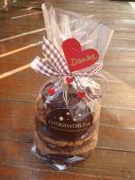 Der Schoko Nuss Tiger Cookies Selektion