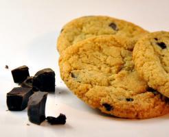 Foto 2 Der Schoko Nuss Tiger Cookies Selektion