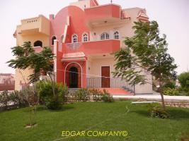 Der eigene Platz unter der Sonne Hurghada�s