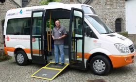 Der kleine Herdecker Omnibus ( Bürgerbus )