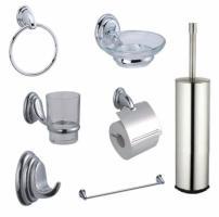 Design Badezimmer Garnitur 7-teilig - OVP - NEU