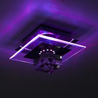 Design Farbwechsler LED Lampe NEU KOSTENLOSER VERSAND