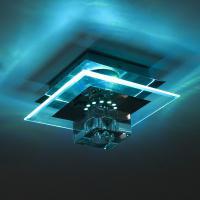 Foto 2 Design Farbwechsler LED Lampe NEU KOSTENLOSER VERSAND