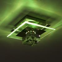Foto 7 Design Farbwechsler LED Lampe NEU KOSTENLOSER VERSAND