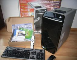 Design-PC Medion MD-8800-3.0 GHz, 2GB RAM 200GB FP