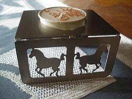 Design-Teelichthalter