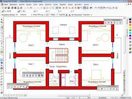 Foto 2 DesignCAD 3D Max V22 Planen & Architektur , Holz-Tischler, Maschinenbau