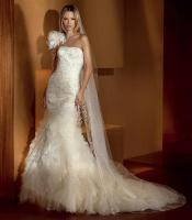 Foto 2 Designer Brautkleid zu verkaufen!!!