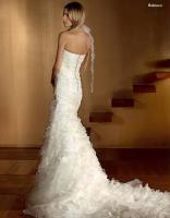 Foto 3 Designer Brautkleid zu verkaufen!!!