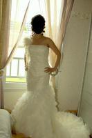 Foto 5 Designer Brautkleid zu verkaufen!!!