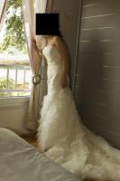 Foto 6 Designer Brautkleid zu verkaufen!!!