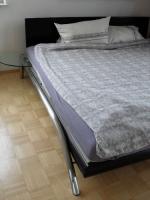 Foto 2 Designer-Doppelbett - inkl. Lattenroste