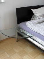 Foto 3 Designer-Doppelbett - inkl. Lattenroste