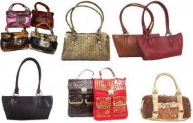 Foto 2 Designer Handtaschen je 19,90