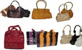Foto 3 Designer Handtaschen je 19,90