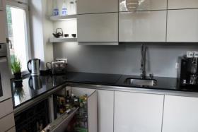 Foto 2 Designer Küche von Schüller - grifflos -