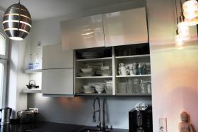 Foto 3 Designer Küche von Schüller - grifflos -