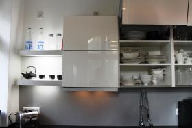 Foto 4 Designer Küche von Schüller - grifflos -