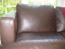 Foto 3 Designer-Sofa