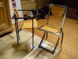 Designer-Stühle von KFF