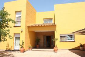 Foto 2 Designerhaus in Spanien - Costa blanca - 250 m2 Wohnflaeche
