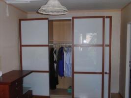 Foto 2 Designerschlafzimmer Echt-Kirsch