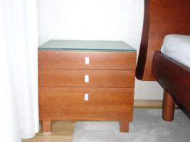 Foto 3 Designerschlafzimmer Echt-Kirsch