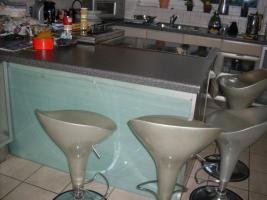 Foto 2 Designküche mit allen Elektrogeräten zum Selbstabbau