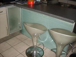 Foto 3 Designküche mit allen Elektrogeräten zum Selbstabbau