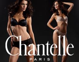 Dessous von Chantelle