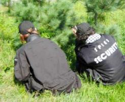 Detektive im Fernsehen. spies sicherheits training im Fernsehen. :Army Coaching in NRW