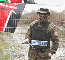 Foto 4 Detektive im Fernsehen. spies sicherheits training im Fernsehen. :Army Coaching in NRW
