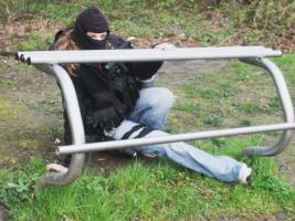 Foto 6 Detektive im Fernsehen. spies sicherheits training im Fernsehen. :Army Coaching in NRW