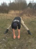 Foto 7 Detektive im Fernsehen. spies sicherheits training im Fernsehen. :Army Coaching in NRW