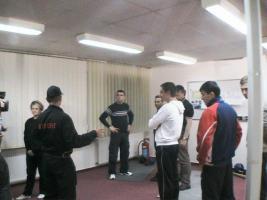 Foto 9 Detektive im Fernsehen. spies sicherheits training im Fernsehen. :Army Coaching in NRW
