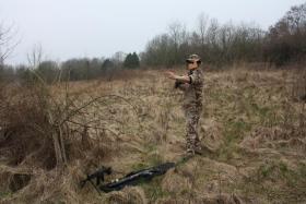 Foto 11 Detektive im Fernsehen. spies sicherheits training im Fernsehen. :Army Coaching in NRW
