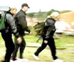Foto 13 Detektive im Fernsehen. spies sicherheits training im Fernsehen. :Army Coaching in NRW