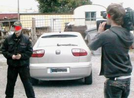 Foto 15 Detektive im Fernsehen. spies sicherheits training im Fernsehen. :Army Coaching in NRW