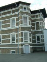Detmold Stadt 3 ZKB Balkon