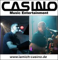 """Deutsch Polnische Band """"CASINO"""" - Polnische Hochzeitsband, POLSKO NIEMIECKI ZESPOL"""