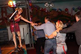 Foto 12 Deutsch Polnische Live zespol  Band  Hochzeitsband Wesele 028213193