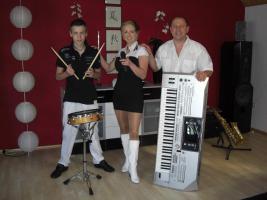 Deutsch Polnische Liveband Live musik Polska muzyka wesele Zespol  NRW für Hochzeit Hochzeitsband