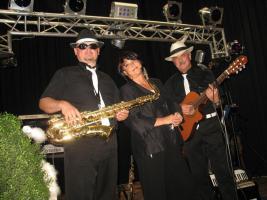 Foto 2 Deutsch-polnische Hochzeitsband Motet