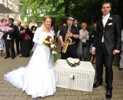 Foto 5 Deutsch-polnische Hochzeitsband Motet
